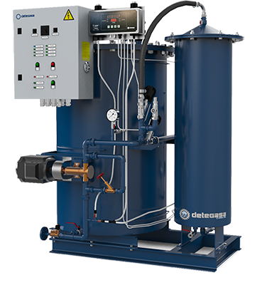 OWSAN series oily water separator